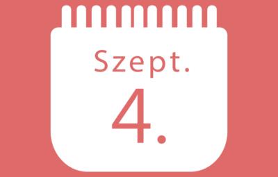 Szeptember első hétfője a cégvezetők életében az újrakezdés.