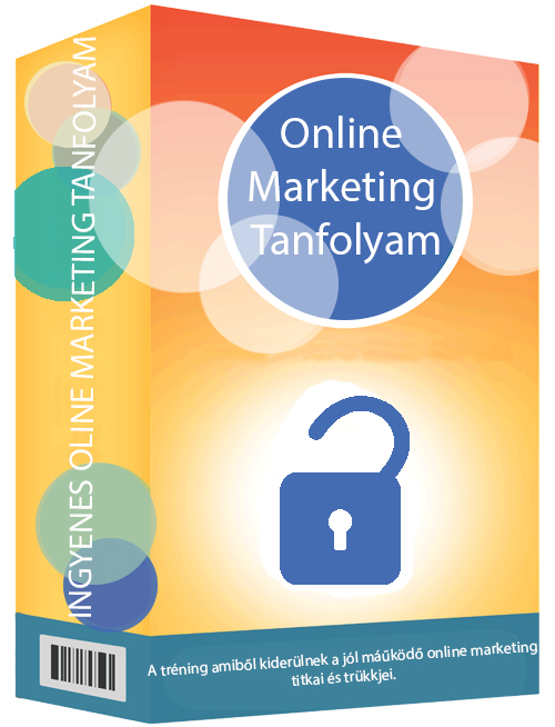 INGYENES Facebook marketing ebook