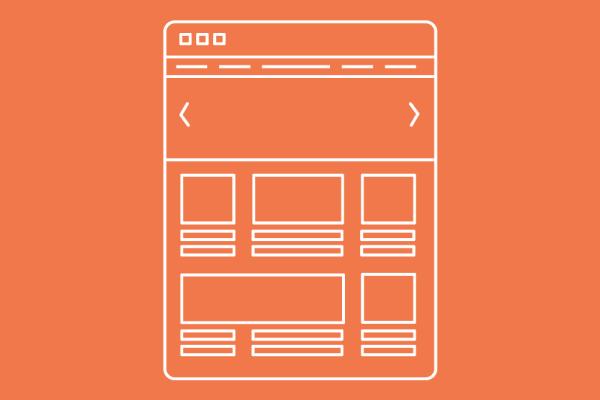 Micro site weboldal készítés