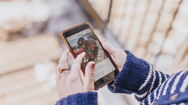 Instagram marketing trendek