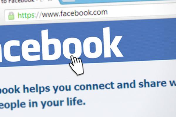 Újabb Facebook botrány