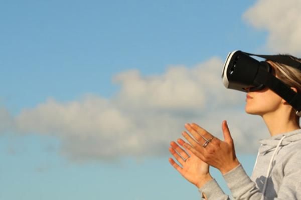 Virtuális valóság a Facebookon