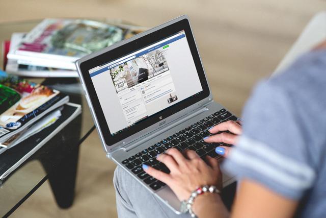 Hatékony kommunikáció a közösségi médiában