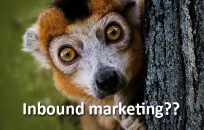 inbound marketing stratégia