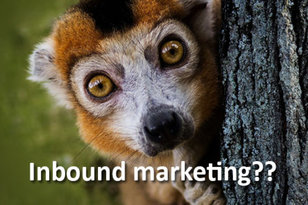 inbound marketing stratégia