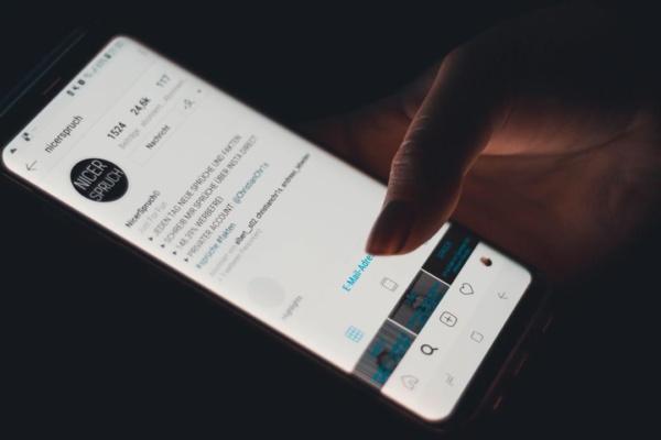 instagram posztolás, mint szolgáltatás