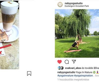Instagram képméretekhez ötletek