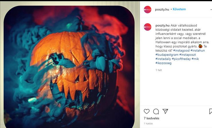 jó Instagram poszt szöveg